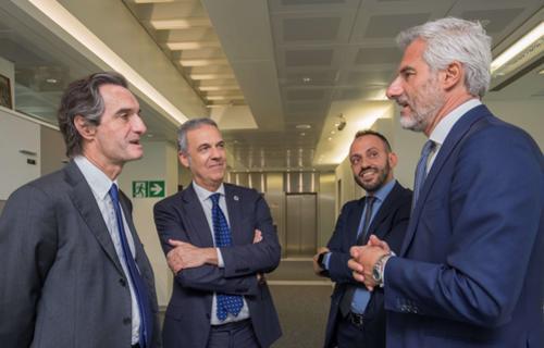 Prelios, HQ Valtellina: simbolo del lavoro che cambia in una metropoli in costante crescita