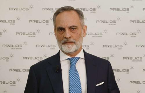 Prelios Credit Servicing: Open Day a Milano, intervista al DG Stefano Montuschi