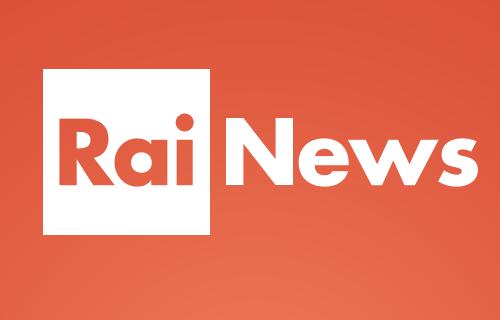 Riccardo Serrini per RAI News 24