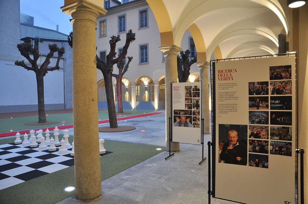 Collegio San Carlo
