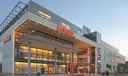 LAGO Shopping Center, Konstanz