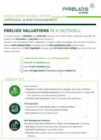 Company profile Prelios Valuations