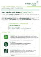 Company profile Prelios Valuations