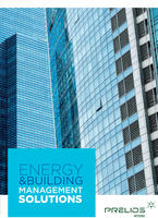 Energy and Building Management Solutions