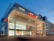 LAGO Shopping Center