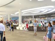 Husum Shopping Center, (project development)