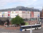 Bahnhof Altona Shopping