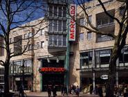 MERCADO Shopping Centre
