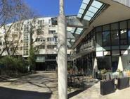 Hotelkomplex Kempinski Plaza