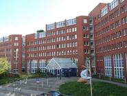 Office complex Kiel