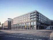 Mixed-Use District Harburg Carrée