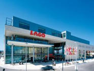 LAGO Shopping Centre