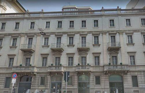 Prelios Agency finalizes lease  on an entire building in central Milan