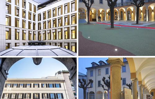 Prelios Integra presents the Durini 18 and Collegio San Carlo projects in Milan