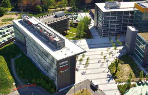 Prelios Agency Advisor di Dimension Data per locazione nuovo HQ