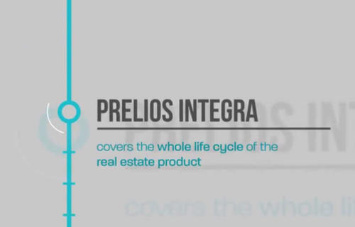 New corporate video for Prelios Integra