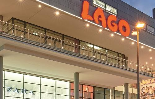 Von Prelios Immobilien Management gemanagtes Shopping Center LAGO gewinnt German Brand Award