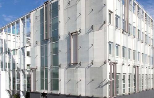 "Prelios Agency leasing advisor to Savills IM SGR for ""The Haitch"" building in Viale Sarca 222, Milan"
