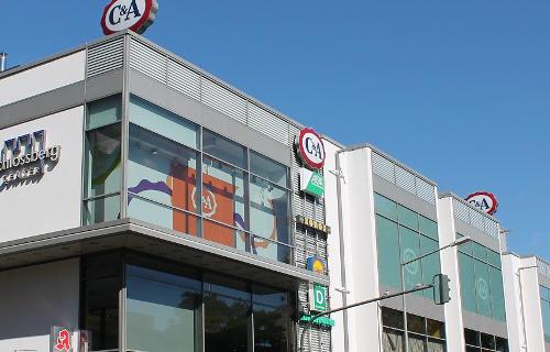 """Prelios Immobilien Management ist verantwortlich für die erfolgreiche Transaktion des """"Schlossberg Centers"""" in Marburg"""