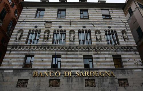 "Prelios Credit Servicing (PRECS) Master and Special Servicer in the Banco di Sardegna GACS ""4 Mori"""