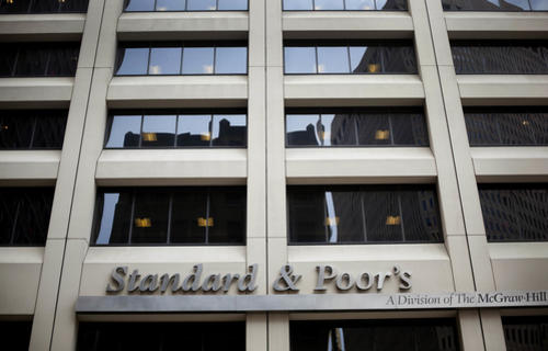 "Standard & Poor's confirms an ""above average"" rating and ""stable"" outlook for Prelios Credit Servicing"