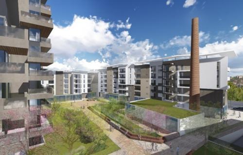 Fondo ASCI, gestito da Prelios SGR, riceve finanziamento di 16 milioni di euro da parte di UBI Banca per iniziative social housing