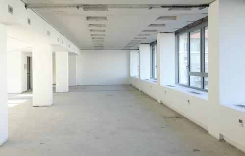 Uffici in locazione a Milano, Via D'Aviano, 2
