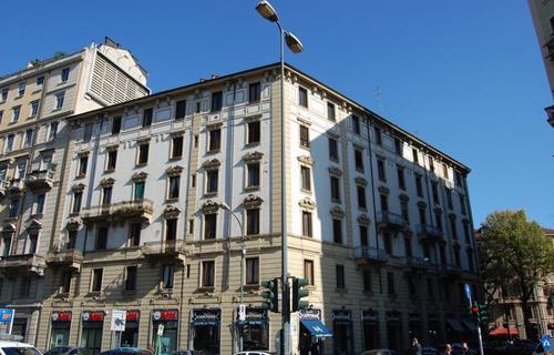 Viale Montenero 73