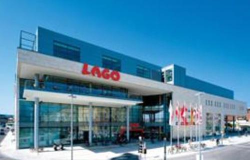 LAGO Shopping Centre