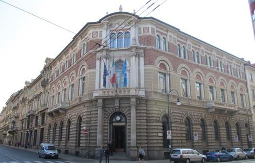 Torino - Via dell'Arsenale 19/23