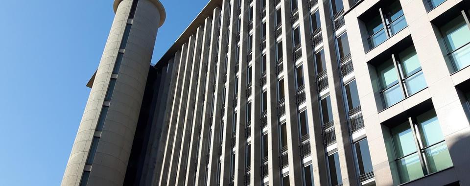 Prelios Integra: Property Management mandate from Zurich