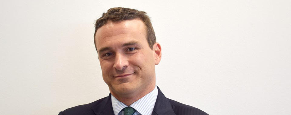 Video Interview: Antonio Chiatellino, Prelios Agency CEO