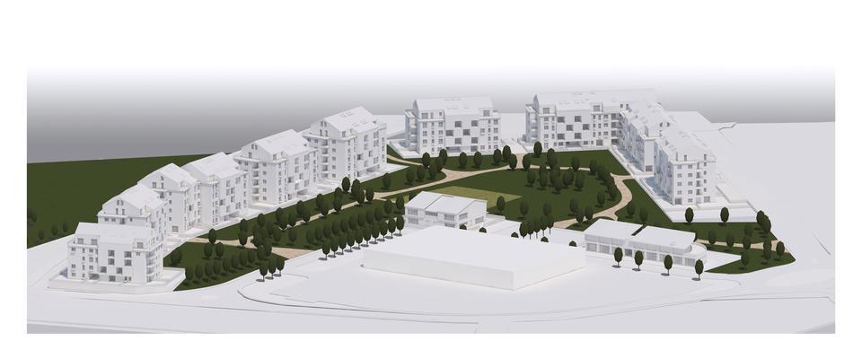 Piacenza: nuovo progetto social housing con Prelios SGR e CDP Investimenti SGR