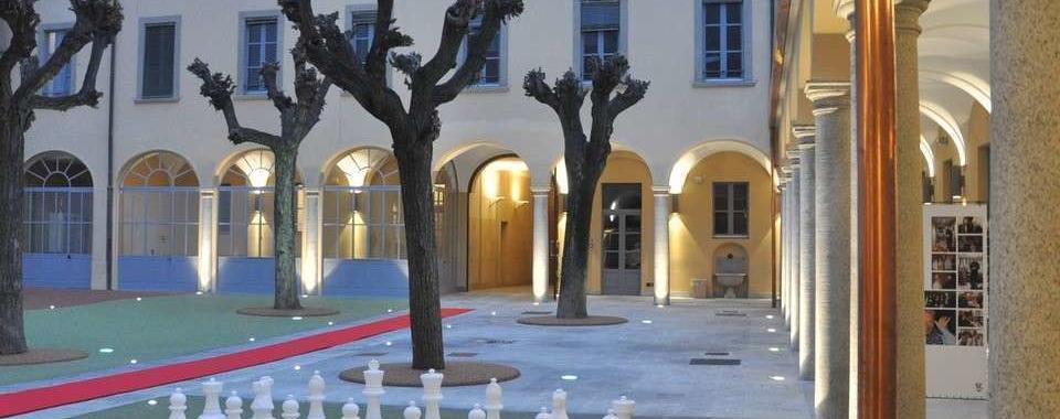 Prelios Integra: completato risanamento conservativo palazzine B / C del Collegio San Carlo nel cuore di Milano