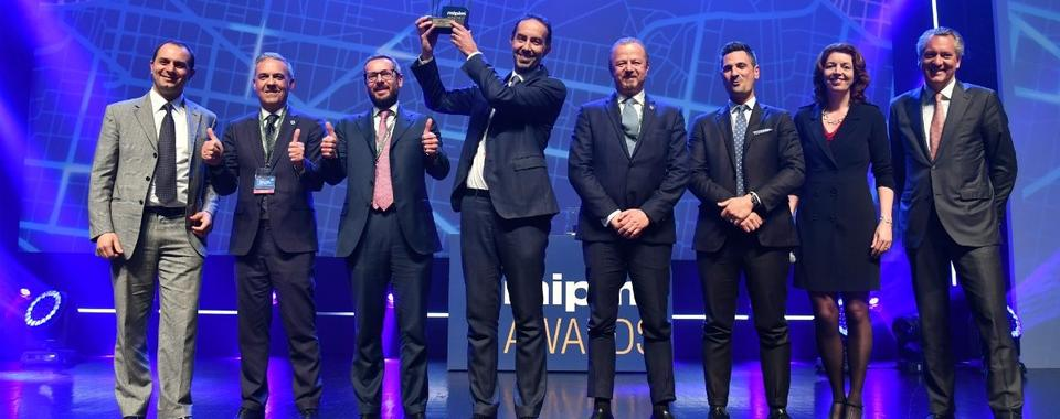 Cannes, March 15, 2018: FICO Eataly World wins the MIPIM Award!