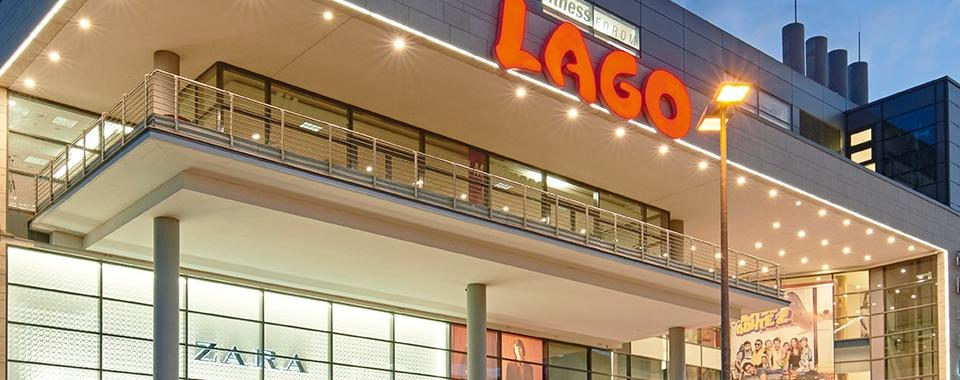Union Investment renews management contract for LAGO Shopping Center with Prelios Immobilien Management