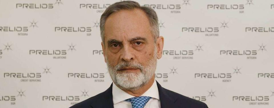 Prelios Credit Servicing: Open Day a Milano, intervista al DG Stefano Montuschi