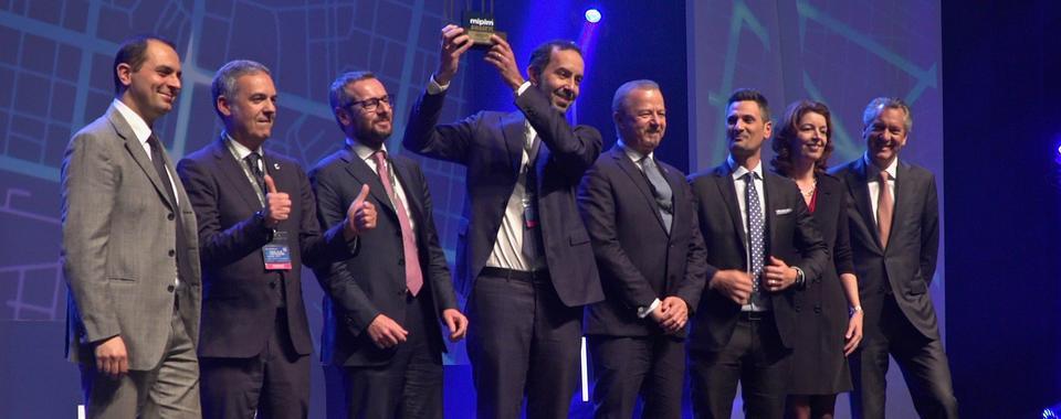 Gruppo Prelios: Fico Eataly World vince MIPIM Award 2018