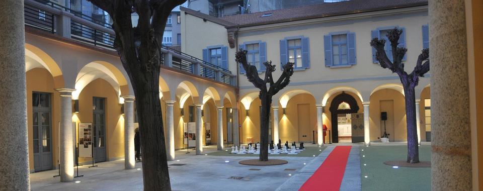 Prelios Integra: second phase in Collegio San Carlo project in Milan