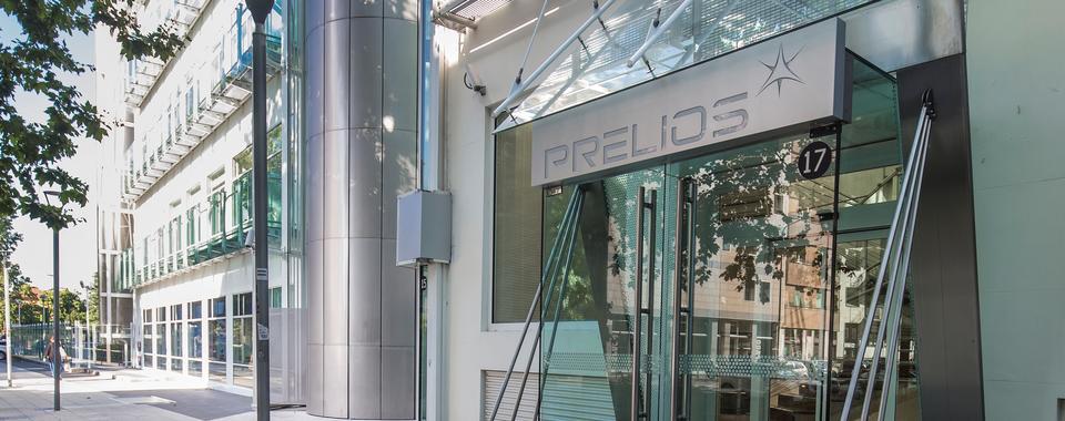 Prelios Integra ha assistito AEW nell'acquisizione di un immobile a Roma