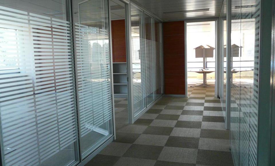 Milano Via Dei Missaglia 97 - Business Park