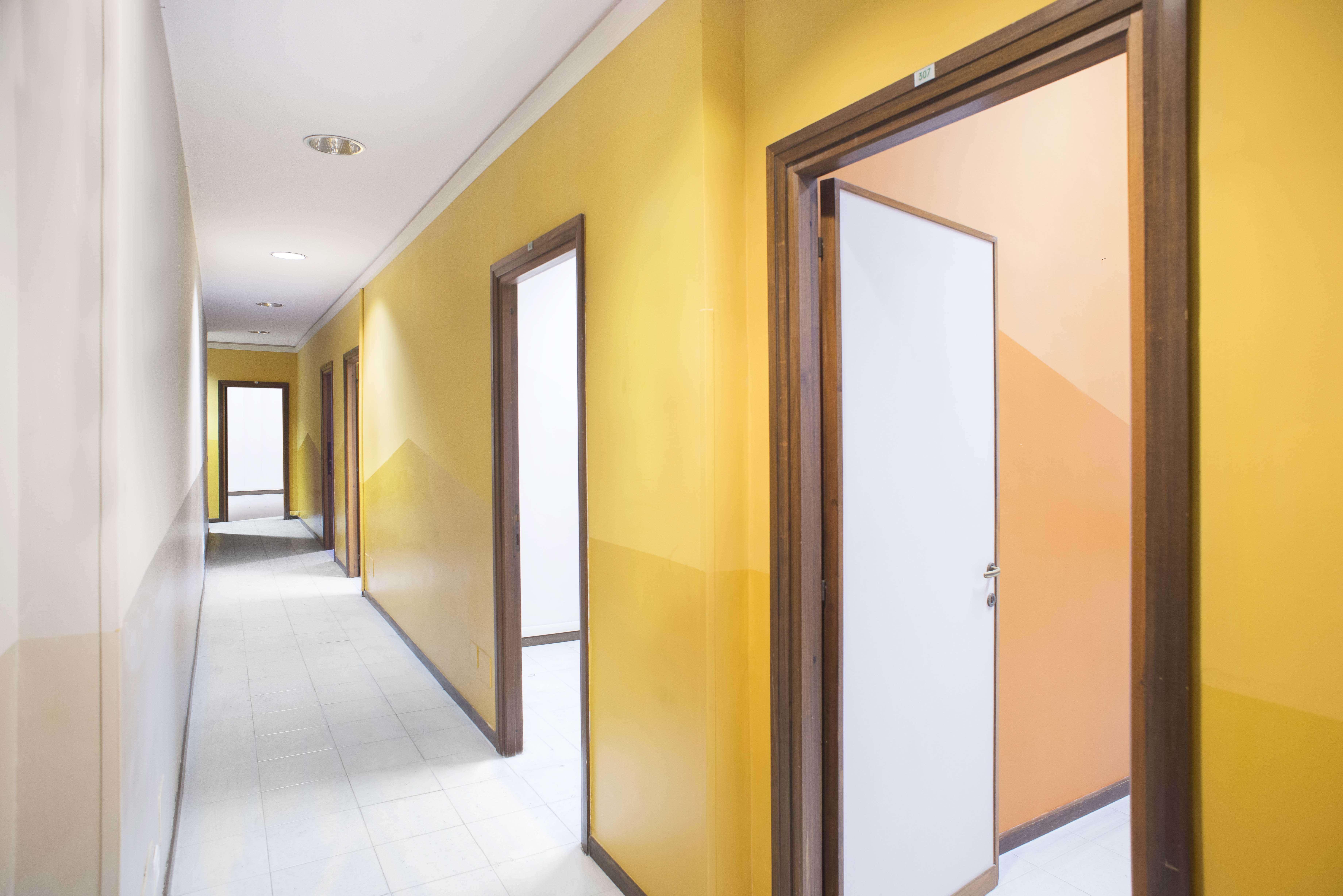 Roma Termini- Uffici in locazione Via Goito 39 | Prelios ...